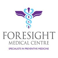 Foresight Square Logo